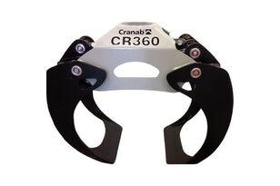 новый захват для леса Cranab CR360 (CR360HD)