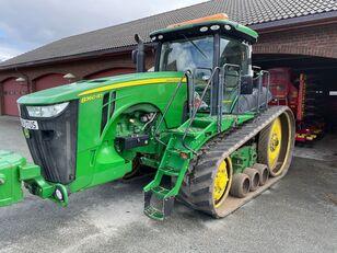 трактор гусеничный JOHN DEERE 8360 RT