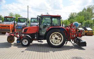трактор колесный NEW HOLLAND TL 90 A