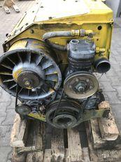 двигатель DEUTZ (BF4L913) для трактора BF4L913